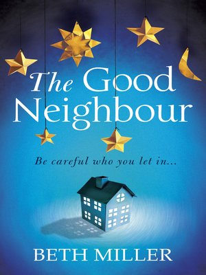 cover image of The Good Neighbour
