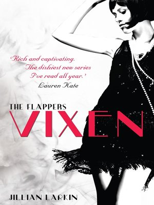 cover image of Vixen