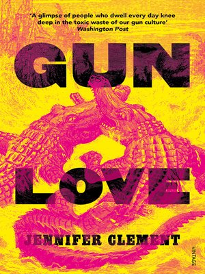 cover image of Gun Love