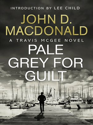 cover image of Pale Grey for Guilt