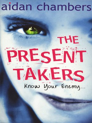 cover image of The Present Takers