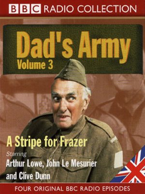 cover image of A Stripe for Frazer