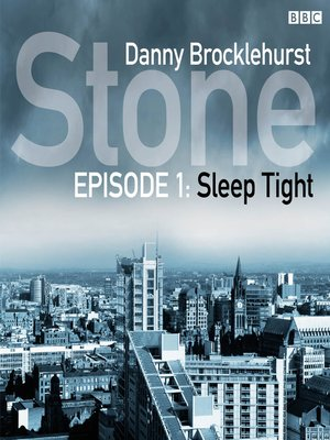 cover image of Stone, Episode 1