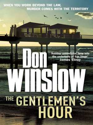 cover image of The Gentlemen's Hour