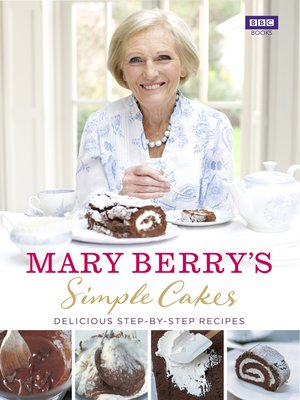 cover image of Simple Cakes