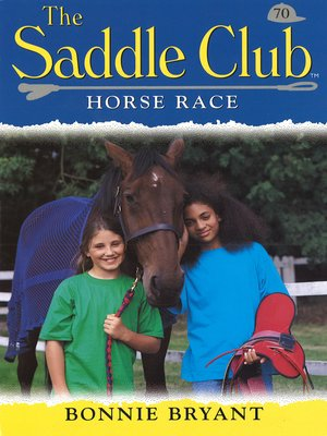 cover image of Horse Race