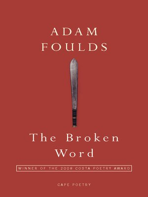 cover image of The Broken Word