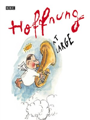 cover image of Hoffnung At Large