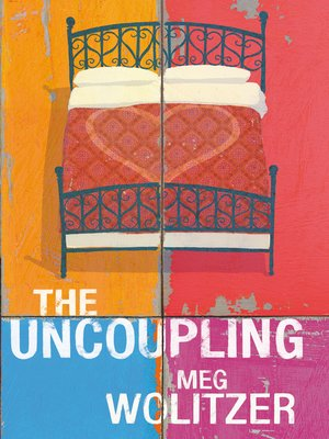 cover image of The Uncoupling