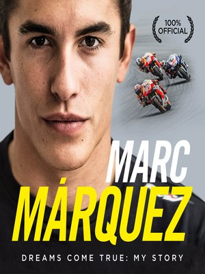 cover image of Marc Marquez