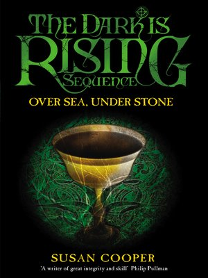 cover image of Over Sea Under Stone