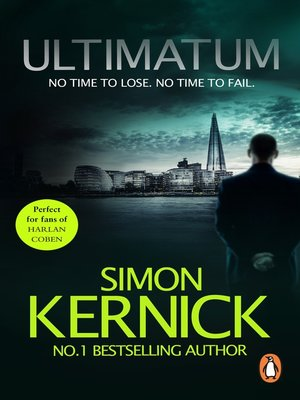 cover image of Ultimatum