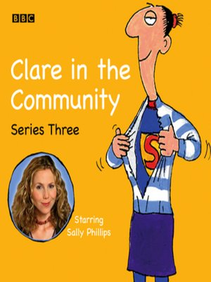 cover image of Clare In the Community