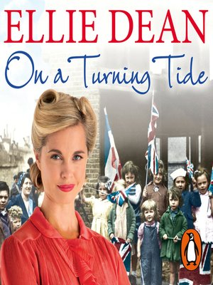 cover image of On a Turning Tide