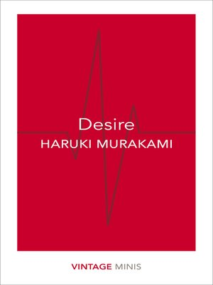 cover image of Desire