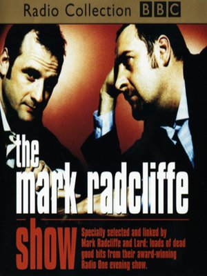 cover image of Mark Radcliffe Show