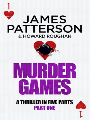 cover image of Murder Games, Part 1
