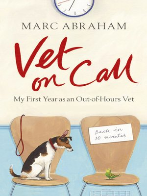 cover image of Vet on Call