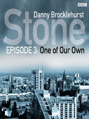 cover image of Stone, Episode 3