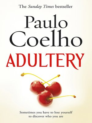 cover image of Adultery