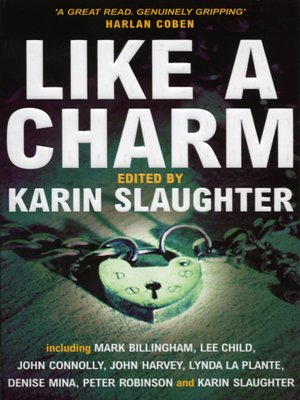 cover image of Like a Charm