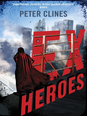 cover image of Ex-Heroes