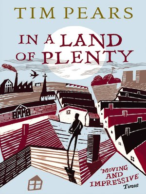 cover image of In a Land of Plenty