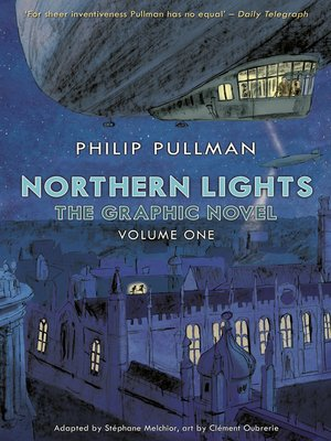 cover image of Northern Lights: The Graphic Novel, Volume 1