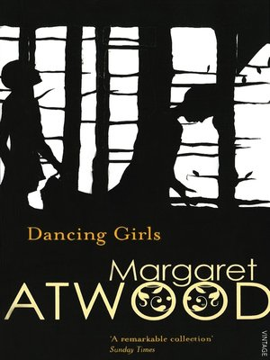cover image of Dancing Girls and Other Stories