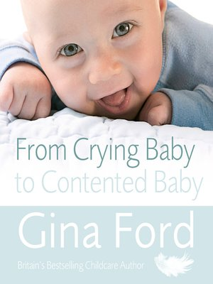 cover image of From Crying Baby to Contented Baby