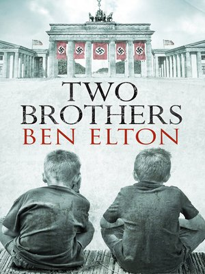 ben elton two brothers epub