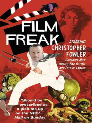 cover image of Film Freak
