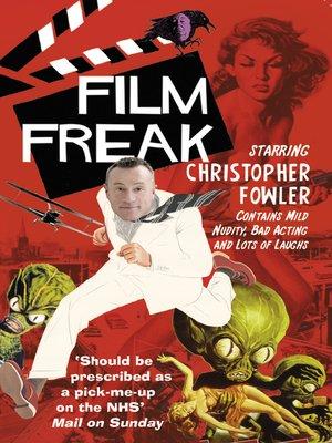 cover image of Film Freak