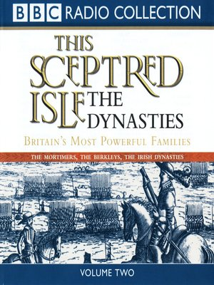 cover image of The Dynasties, Volume 2
