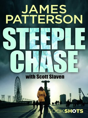 cover image of Steeplechase