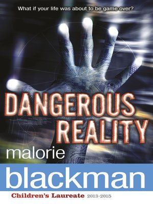 cover image of Dangerous Reality