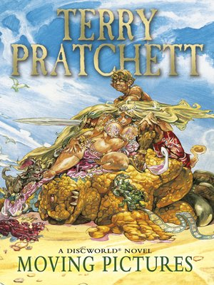 Discworld terry ebook pratchett
