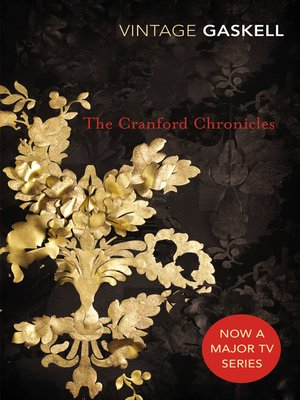 cover image of The Cranford Chronicles