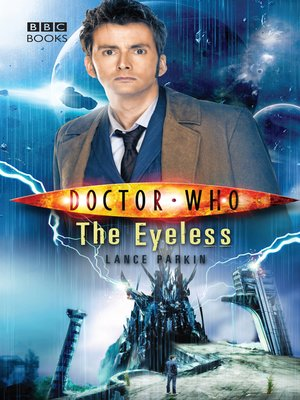 cover image of The Eyeless