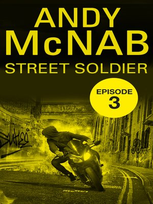 cover image of Street Soldier, Episode 3