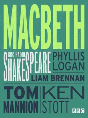 cover image of Macbeth (BBC Radio Shakespeare)