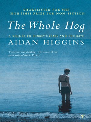 cover image of The Whole Hog