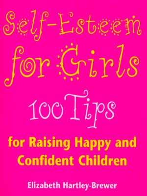 cover image of Self Esteem For Girls