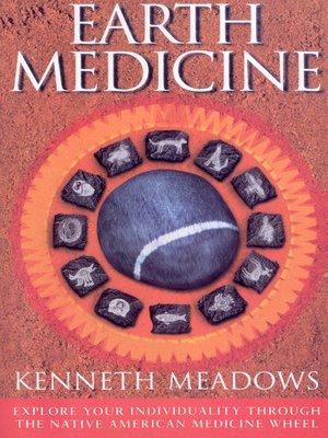 cover image of Earth Medicine