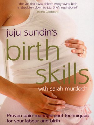 cover image of Birth Skills