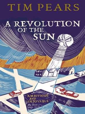 cover image of A Revolution of the Sun