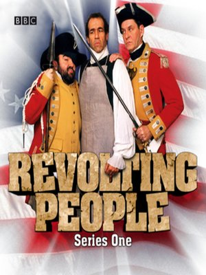 cover image of Revolting People, Series 1