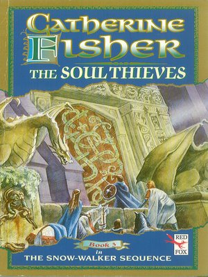 cover image of The Soul Thieves