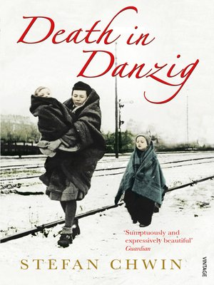 cover image of Death In Danzig