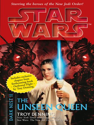 cover image of The Unseen Queen